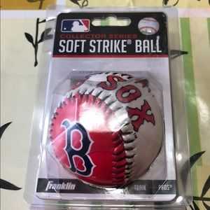 Other - Boston Red Sox Baseball New